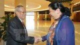 Nâng cao hiệu quả hợp tác giữa hai Quốc hội Việt Nam-Campuchia