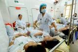 Gần 5.000 ca mắc sốt xuất huyết mới tại Hà Nội trong vòng 2 tuần
