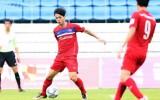 U22 Việt Nam kết thúc tập huấn Hàn Quốc, thẳng tiến dự SEA Games 29