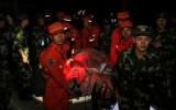 Trung Quốc tạm đóng cửa khu du lịch Cửu Trại Câu sau động đất