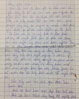 Trường Tiểu học Tân Phước Tây: Nội dung khiếu nại chưa được giải quyết
