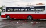 Long An: Chuyển tuyến xe cố định Tân An- Tân Thạnh sang tuyến buýt