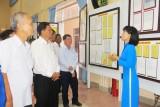 Khai mạc triển lãm bản đồ và trưng bày tư liệu về Hoàng Sa, Trường Sa của Việt Nam