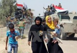 Hàng nghìn người ở Mosul bị tổn thương tâm lý hậu chiến dịch chống IS