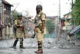 Căng thẳng leo thang, binh sỹ Trung Quốc-Ấn Độ đụng độ tại Kashmir