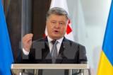 Ukraine điều tra cáo buộc cung cấp động cơ tên lửa cho Triều Tiên