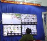 Mỹ Lộc: Giữ vững ổn định an ninh, trật tự, góp phần xây dựng nông thôn mới