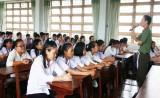 Tuyên truyền phòng, chống ma túy cho học sinh