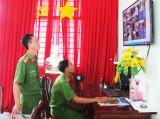 Tân Trụ nâng chất phong trào Toàn dân bảo vệ an ninh Tổ quốc