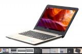 Asus, Dell và HP dẫn dầu thị trường laptop trong tháng Bảy
