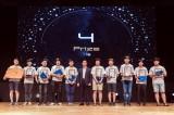 Sinh viên Việt đoạt 4 giải thưởng tại cuộc thi lập trình quốc tế Samsung
