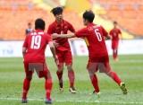 """U22 Việt Nam thắng tuyệt đối, sẵn sàng """"đại chiến"""" U22 Indonesia"""