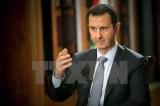 Syria ra điều kiện mở lại sứ quán với các nước ủng hộ phiến quân