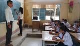 Học sinh tập trung củng cố kiến thức