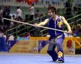 Wushu Việt Nam có thêm 2 huy chương bạc, 1 huy chương đồng