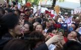 Thái Lan thắt chặt an ninh trước khi Tòa tuyên án bà Yingluck