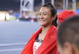 Lê Tú Chinh đoạt HCV 200m nữ