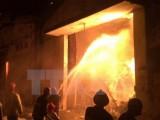 Bạc Liêu: Liên tiếp chập điện gây cháy, thiệt hại hàng tỷ đồng