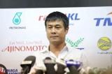 HLV Hữu Thắng xin từ chức sau trận thua của U22 Việt Nam