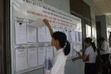 Tân Trụ: Còn thiếu sót trong công tác cải cách hành chính