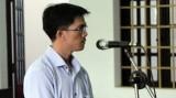 Lừa chạy việc, con trai nguyên phó chủ tịch Đắk Nông lãnh án tù