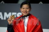 Ánh Viên tái lập kỳ tích 8 HCV, Huy Hoàng phá kỷ lục SEA Games