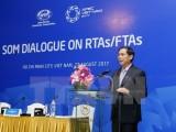 APEC 2017: Đẩy mạnh liên kết kinh tế ở khu vực châu Á-Thái Bình Dương