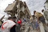 Liên hợp quốc kêu gọi mở lại sân bay và cảng biển tại Yemen