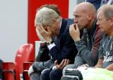 """HLV Wenger: """"Arsenal đã có trận đấu thảm họa"""""""