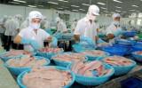 Xuất khẩu thủy sản tăng mạnh trong 8 tháng