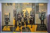 200 tác phẩm của 181 tác giả xuất hiện tại Triển lãm Mỹ thuật khu vực ĐBSCL
