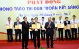 Thủ tướng dự Lễ công bố Sách vàng Sáng tạo Việt Nam năm 2017