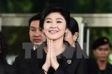 Cựu Thủ tướng Yingluck Shinawatra sẽ bị hủy hộ chiếu Thái Lan