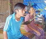 Hãy giúp Lê Quan Lai được đến giảng đường