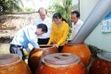 Bộ Y tế kiểm tra công tác phòng, chống sốt xuất huyết tại huyện Cần Đước