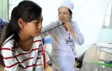 Bảo hiểm y tế học sinh nhiều quyền lợi, bớt nỗi lo