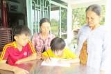 Làm tốt việc giáo dục đạo đức, lối sống trong gia đình: Xây dựng nền tảng vững chắc cho xã hội