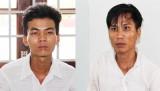 Bắt được 2 tên cướp gây án ở Bến Lức