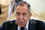 Nga đặc biệt coi trọng quan hệ hợp tác thương mại với Qatar