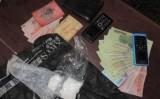 Nữ quái đang chờ thi hành án vẫn tiếp tục buôn ma túy