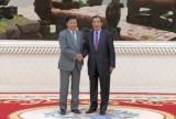 Campuchia - Lào thống nhất 4 điểm quan trọng trong vấn đề biên giới