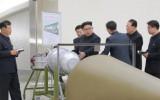 """Mỹ-Nhật-Hàn """"đứng ngồi không yên"""" vì Triều Tiên"""