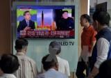 Nhà lãnh đạo Triều Tiên Kim Jong-un chỉ đạo thực hiện vụ thử bom H