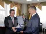 Tăng cường hợp tác kinh tế giữa Việt Nam và vùng Viễn Đông Nga