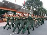 Việt Nam dự hội nghị tư lệnh lực lượng quốc phòng châu Á-TBD