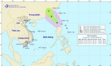 Áp thấp nhiệt đới mạnh lên thành bão, cách đảo Luzon 200km