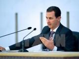 Mỹ chấp nhận Tổng thống Syria đang thắng thế và tiếp tục tại vị