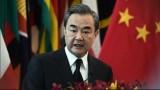 Quan chức Trung Quốc đầu tiên lên tiếng về cuộc đối đầu với Ấn Độ