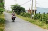 Góp sức bảo đảm an toàn giao thông