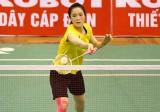 18g30 hôm nay (08/9): Vũ Thị Trang vượt qua cựu vô địch US Open?